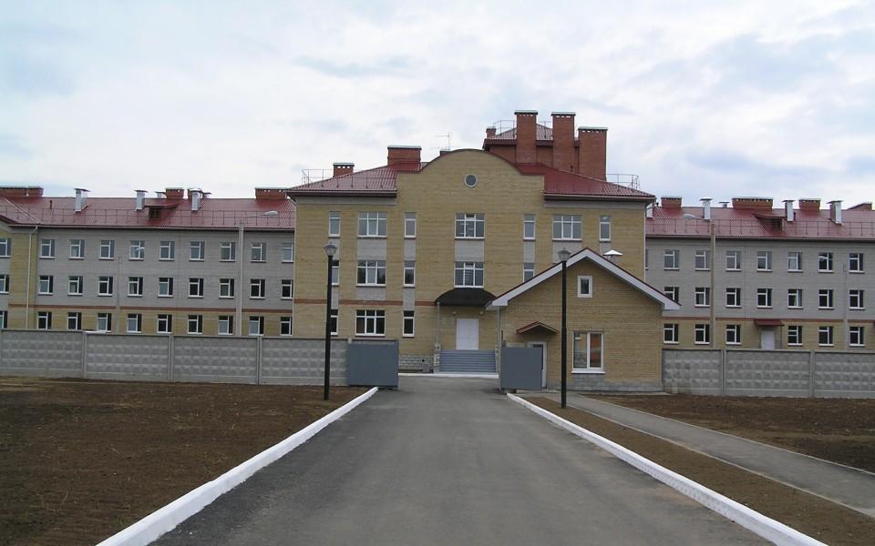 Психиатрическая больница абрамцево 5 отделение